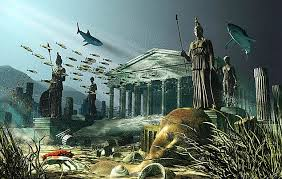 Atlantis - The Lost City