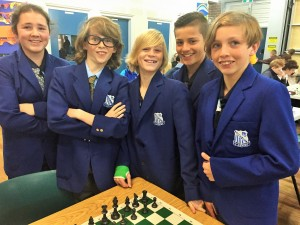 chess semi