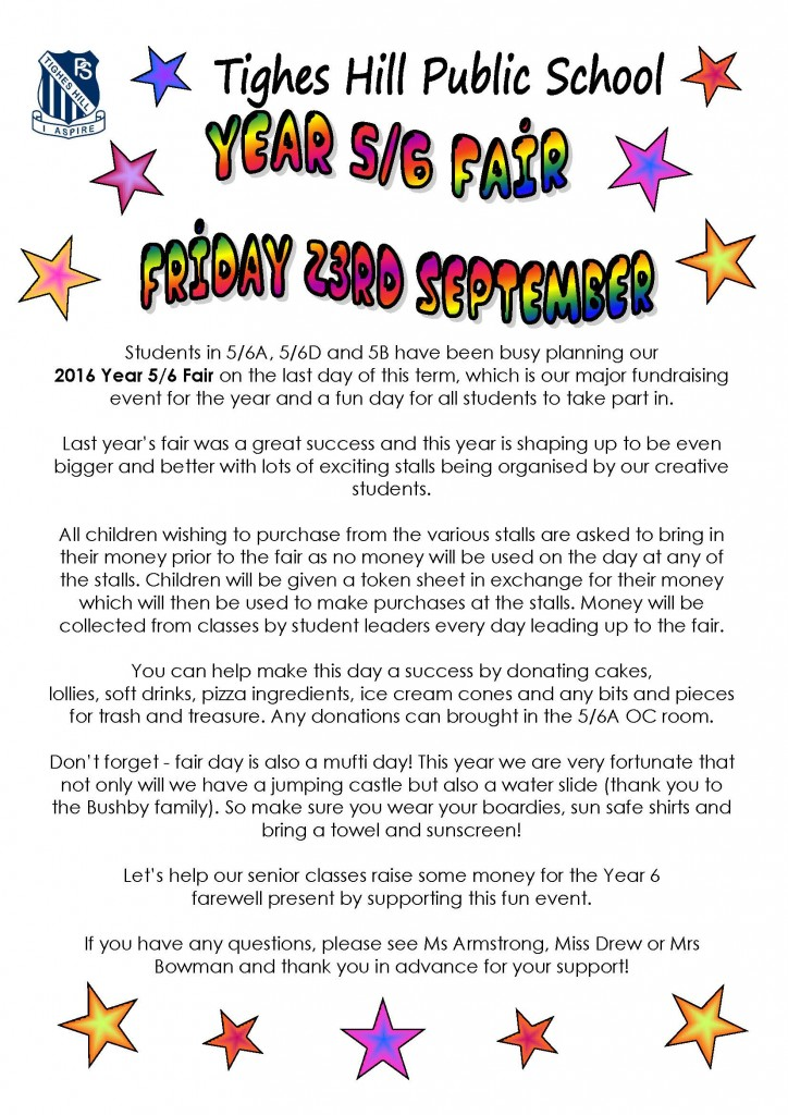 Yr 6 Fair 2016 note_Page_1